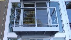 Alüminyum Balkon Korkuluk Modelleri