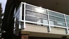 Alüminyum Balkon Korkuluk Fiyatları