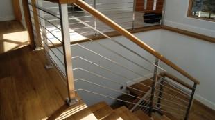 Paslanmaz Merdiven Korkuluk Metre Fiyatları