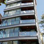 metal balkon korkuluk